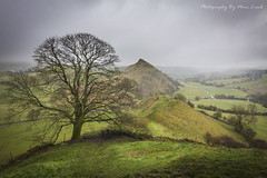 Parkhouse hill [EXPLORED] (marc_leach) Tags: parkhousehill chromehill dovevalley peakdistrict canon tokina1116mm manfrotto055xprob landscape tree green grey gloomy
