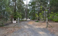Lot 47 Bowen Street (Jerberra Estate), Tomerong NSW