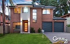 5A Fonda Place, Glendenning NSW