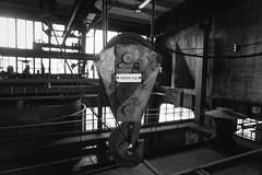 Zollverein XII (August Brill) Tags: ruhrmuseum germany germania zollvereincoalmineindustrialcomplex zechezollverein zollverein