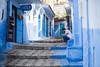 """Telecom Maroc"" (Mini-UE || Mini-Photography) Tags: maroc marokko morocco travel enjoy joy street photography blue streets paint locals new adventure"