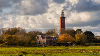 Lighthouse Westhoofd Ouddorp