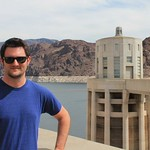 """at the Hoover Dam <a style=""""margin-left:10px; font-size:0.8em;"""" href=""""http://www.flickr.com/photos/124699639@N08/38226574491/"""" target=""""_blank"""">@flickr</a>"""