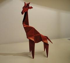 Giraffe - Hideo Komatsu (sebastienvelot) Tags: giraffe hideokomatsu