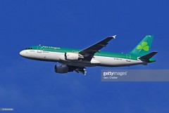 Aer Lingus Airbus A320-216 (Gary Chalker, Thanks for over 3,000,000. views) Tags: aerlingus airbus airbusa320 a320 pentax pentaxk3ii k3ii sigma500mmf45exdg 500mm sigma airliner