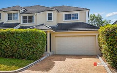 112 Harrington Avenue, Castle Hill NSW