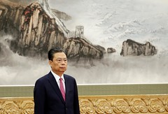 China faces historic corruption battle, ruling party's new graft buster says (Biphoo Company) Tags: china faces historic corruption battle ruling partys new graft buster says
