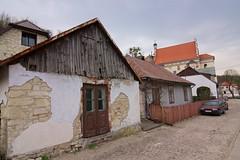 Budynki z kamienia (Puławska 8)