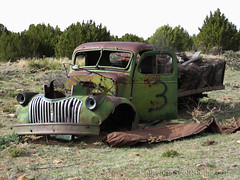 almost forgotten (Patinagal) Tags: rust relic truck decay patina