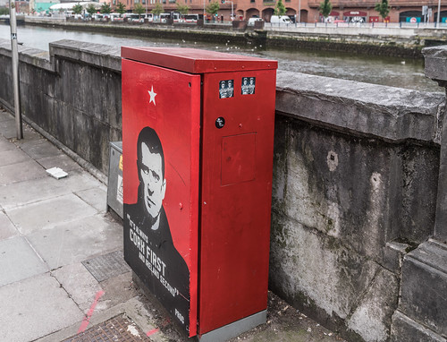 EXAMPLES OF PAINT-A-BOX STREET ART IN CORK CITY CENTRE [PHOTOGRAPHED 2017]-133896