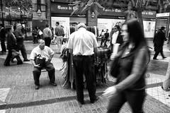Santiago de Chile (Alejandro Bonilla) Tags: santiago street sony santiagodechile sam santiagocentro santiagochile urban urbano urbana urbe urbex bw blancoynegro bn blackandwhite black manuelvenegas minolta monocromo monocromatico
