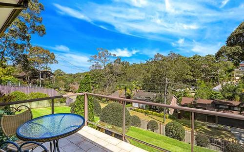 8 Glenfern Pl, Gymea Bay NSW 2227