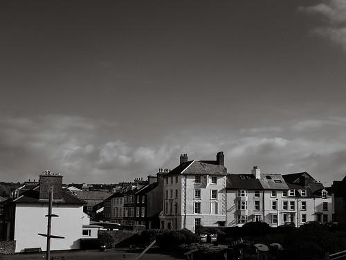 Aberystwyth University Rheidol Building