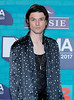 James Bay attends the MTV EMAs 2017 held at The SSE Arena, Wembley on November 12, 2017 in London, England. (Photo by Andreas Rentz/Getty Images for MTV)