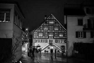 Räbechilbi Richterswil (2)