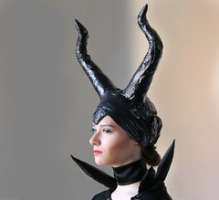 OKIMG_9980 (taymtaym) Tags: luccacomicsandgames2017 luccacomicsgames2017 lucca comics games 2017 cosplay cosplayers costumes costumi costume cosplayer girl ragazza disney malefica maleficient