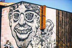Baby I'm a Star (Thomas Hawk) Tags: america chicago cookcounty illinois usa unitedstates unitedstatesofamerica graffiti streetart us fav10