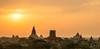 IMG_3042 (adhellemmes) Tags: myanmar temple bouddhisme bagan ruines plaine lever de sunrise