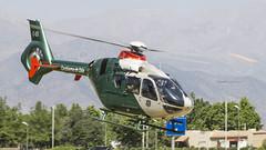 Airbus H135 / Eurocopter EC-135 / Prefectura Aeropolicial de Carabineros / C-03 (Vicente Quezada Duran) Tags: airbus h135 eurocopter ec135 prefectura aeropolicial de carabineros c03 sclc chile avgeek aviación aviation aviacion airlines picture photography plane helicopter glider
