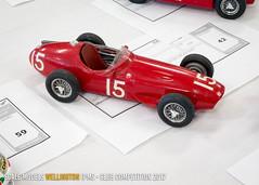 C1 - 250F Maserati - Ernie Thompson