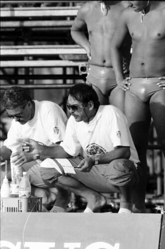 044 Waterpolo EM 1991 Athens
