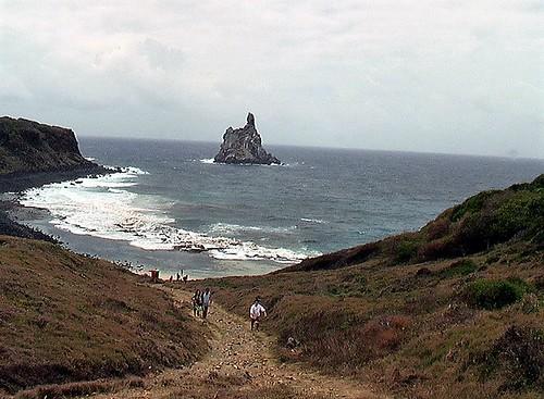 Ilha do Frade, Fernando de Noronha