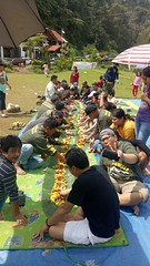 "Family Gathering Sakuntala 40 thn • <a style=""font-size:0.8em;"" href=""http://www.flickr.com/photos/24767572@N00/38445913792/"" target=""_blank"">View on Flickr</a>"