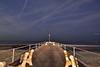 Ocean Grove Pier (seanbeebe_photo) Tags: beach oceangrove nj newjersey pier night astrophotography stars