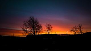 Mallusk_Sunrise_Nov2017