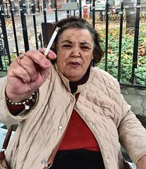 Somewhere.... (laurent.paulre) Tags: laurent paulre gitane cigarette tabac partage paris smoke fumée cendre hospitalité sympa fumer