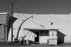 The Burkburnett VFW (dangr.dave) Tags: architecture burkburnett downtown historic texas tx wichitacounty veteransofforeignwars vfw memorialpost10455