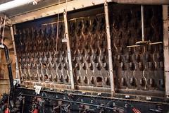 Boiler_101530 (gpferd) Tags: boat equipment libertyship ssjohnwbrown vehicle baltimore maryland unitedstates us