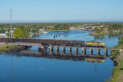 Moore Haven Bridge (DAL3294 (Ryan N.)) Tags: