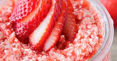 Strawberry Honey Butter (Nice Tips) Tags: fitness fashion health beauty food tattoo travel technology pets makeup home decor