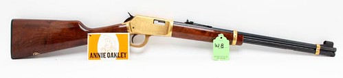 Winchester Model 9422 Annie Oakley Commemorative ($1,568.00)