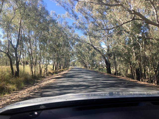The Back Roads to Wagga