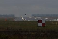 DSC_2444 (sauliusjulius) Tags: f15c eagle the 493d fighter squadron 493 fs thegrimreapers us air force usaf bap baltic policing quick reaction alert qra lithuania siauliai sqq eysa