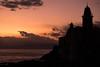 Camogli at Sunset (spaetzle) Tags: camogli italy fujifilmxt1 fuji italianriviera sunset