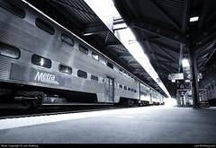 Train, Chicago, United States (Lars-Rollberg.com) Tags: chicago edited train unitedstates chi us usa illinois america