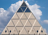Palace of peace and reconciliation (Loradis) Tags: astana centralasia kasachstan kazakhstan