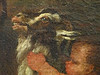 POUSSIN Nicolas 1624-25 - L'Enfance de Bacchus, La Petite Bacchanale (Louvre) - Detail 27 (L'art au présent) Tags: art painter peintre details détail détails detalles painting paintings peinture peintures dessins17e 17thcenturydrawings 17thcentury tableaux museum france paris femme woman grace graceful grâce jeunefemme youngwoman youngwomen man men hommes youth tête heads head jeune young figure personne people boy littleboy garçon enfant kid kids child children nakedwoman femmenue nufeminin nudefemale bare naked nude nue sensuelle animal animals animaux chèvre goat agneau lamb boire boisson drink fête feast repas meal raisin grape fruit ovid ovide