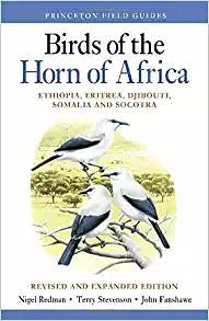 Pdf Online Birds of the Horn of Africa: Ethiopia, Eritrea, Djibouti, Somalia, and Socotra (Princeton Field Guides) -  [FREE] Registrer - By Nigel Redman