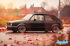 "Marko's Golf MK1 Cabrio • <a style=""font-size:0.8em;"" href=""http://www.flickr.com/photos/54523206@N03/38653740962/"" target=""_blank"">View on Flickr</a>"