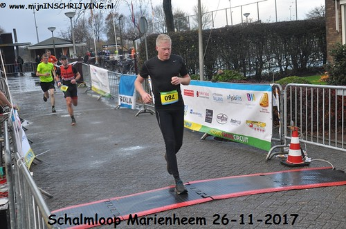 Schalmloop_Marienheem_26_11_2017_0047