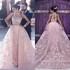 Glamorous Lace-Appliques Halter Evening Dress (Babyonlinedress) Tags: eveningdress sleeveless halter