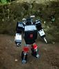 XTransbots Aegis (Klinikle) Tags: transformers xtransbots autobt trailbreaker aegis robot toyhax forcefield