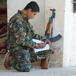 Yezidi YBŞ Fighter thumbnail
