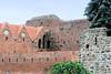 7-DSC_1483 Burgruine der 1260 erbauten Ordensburg in Thorn / Toruń - zerstört 1454; Nutzung bis 1966 als Mülldeponie. Jetzt touristische Sehenswürdigkeit der Stadt, deren historische Altstadt zum  UNESCO zum Weltkulturerbe erklärt wurde. (stadt + land) Tags: toruń stadt weichsel kulmerland polen deutscher orden burg hansebund hansestadt hanse neuehanse impressionen sehenswürdigkeiten bilder foto eindrücke stadtrundgang fotowalk burgruine 1260 erbaute ordensburg torun zerstört 1454 nutzung mülldeponie touristische sehenswürdigkeit historische altstadt unesco weltkulturerbe