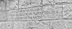 unforgotten (avflinsch) Tags: ifttt 500px concrete men dc power granite statement equality