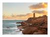 Le Phare Mena Ruz II (jos.pannekoek) Tags: bretagne france cotegranitrose landscape landschap d500 nikkor1755f28 1755 sunrise zonsopkomst